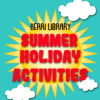 Thumbnail image for Berri Library School Holiday FREE Craft Activities, Dec 2017 to Jan 2018 – Book Now!