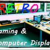Thumbnail image for Retro Gaming and Computers Exhibition, May 2018
