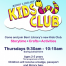 Thumbnail image for New Kids Club at Berri Library in 2019