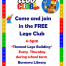 Thumbnail image for Lego Club at Barmera Library every Thursday 4-5pm during school term time