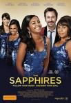 Sapphires DVD