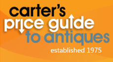 Carters Price Guide