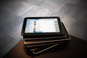 Tablets (Image Source: Wired)