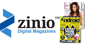 Post image for Zinio Digital Magazine service comes to SA Public Libraries
