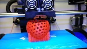 3D Print Xmas Bauble (3)