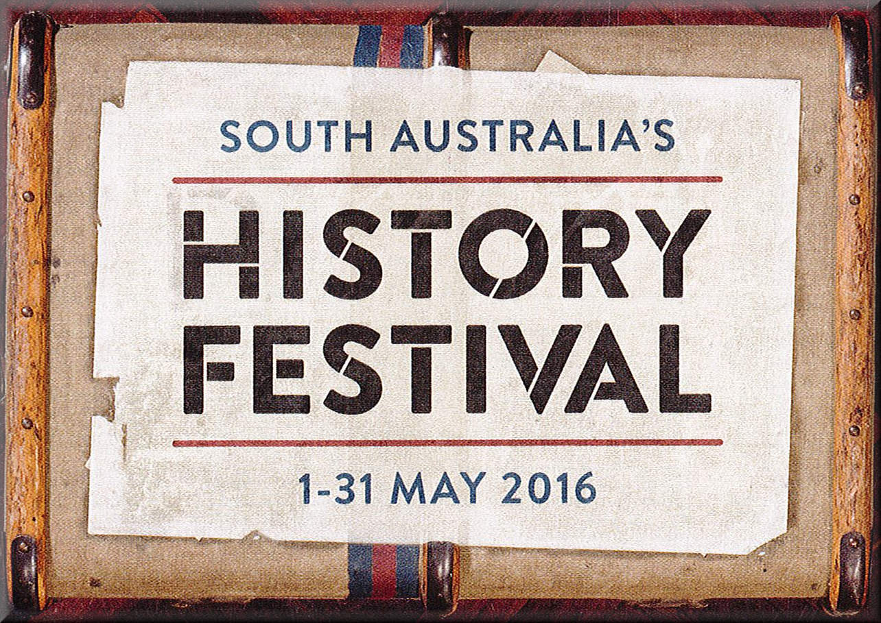 Post image for Berri Library Exhibitions & Activities for SA History Festival in May 2016!