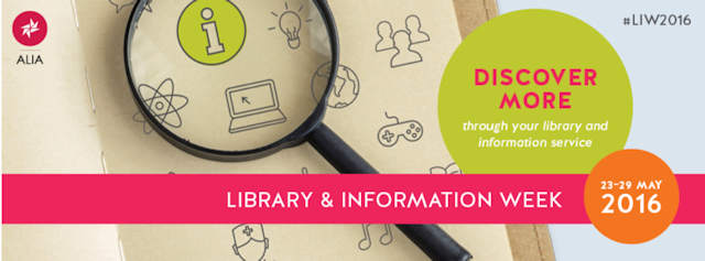 Post image for Help Berri & Barmera Libraries celebrate Library & Information Week, 23-29th May 2016!