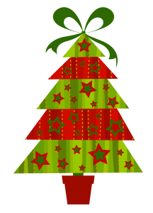 christmas-tree-clipart-free