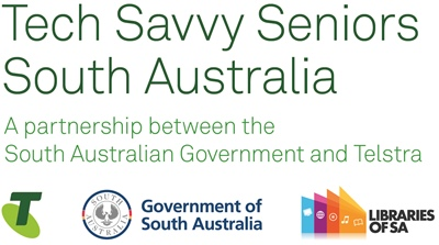 Post image for Tech Savvy Seniors South Australia – Program @ Berri & Barmera Libraries