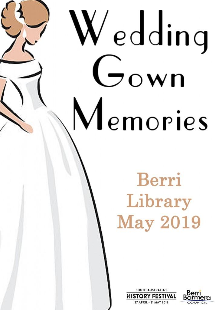 Wedding Gown Memories